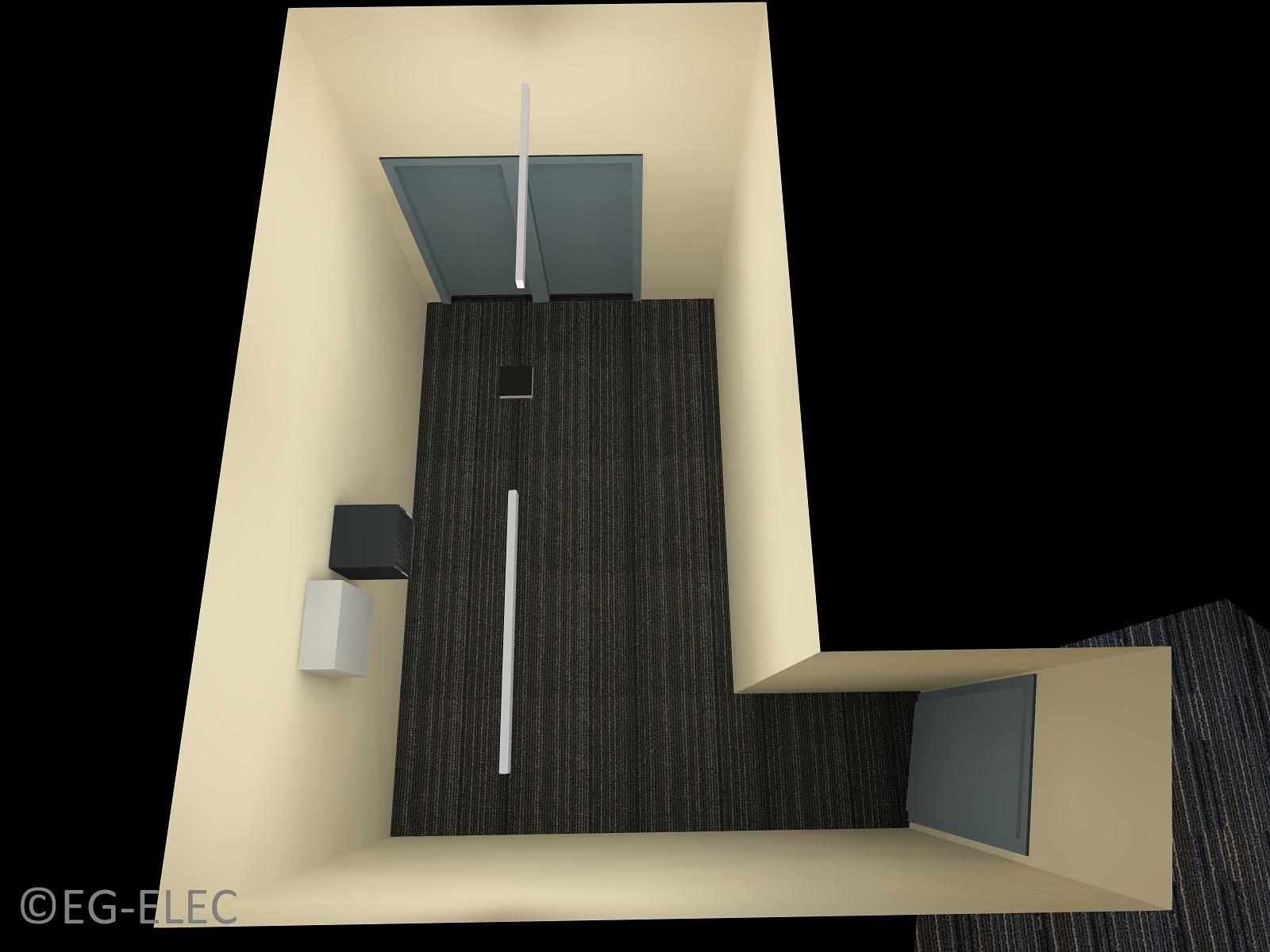 Productiehuis – De Mensen – Technische ruimte – 01©