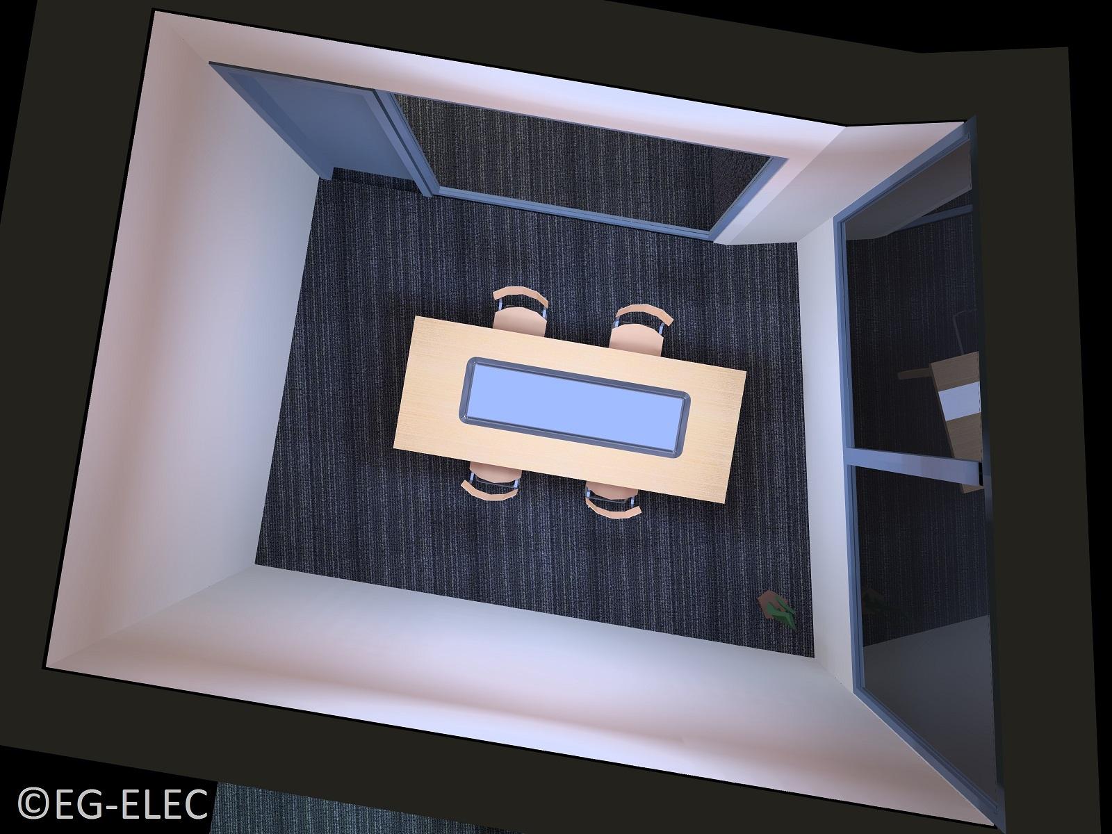 Productiehuis – De Mensen – Vergaderruimte 2 – 01©