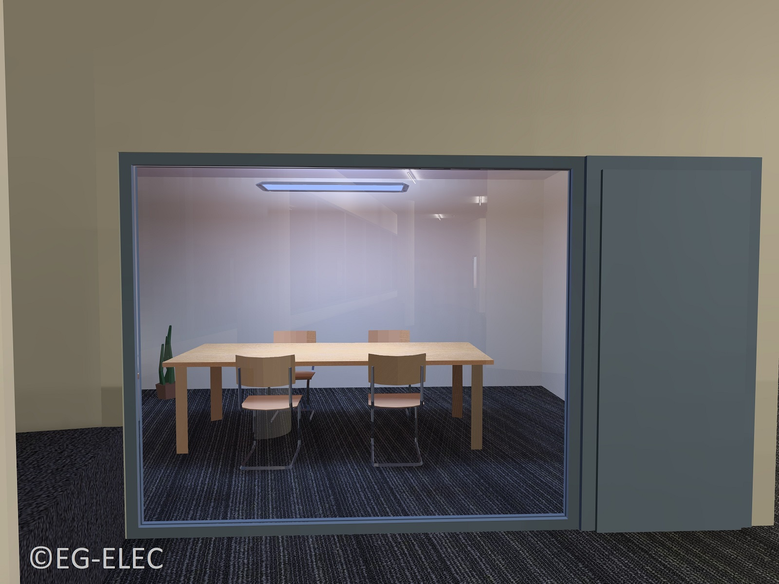 Productiehuis – De Mensen – Vergaderruimte 2 – 02©