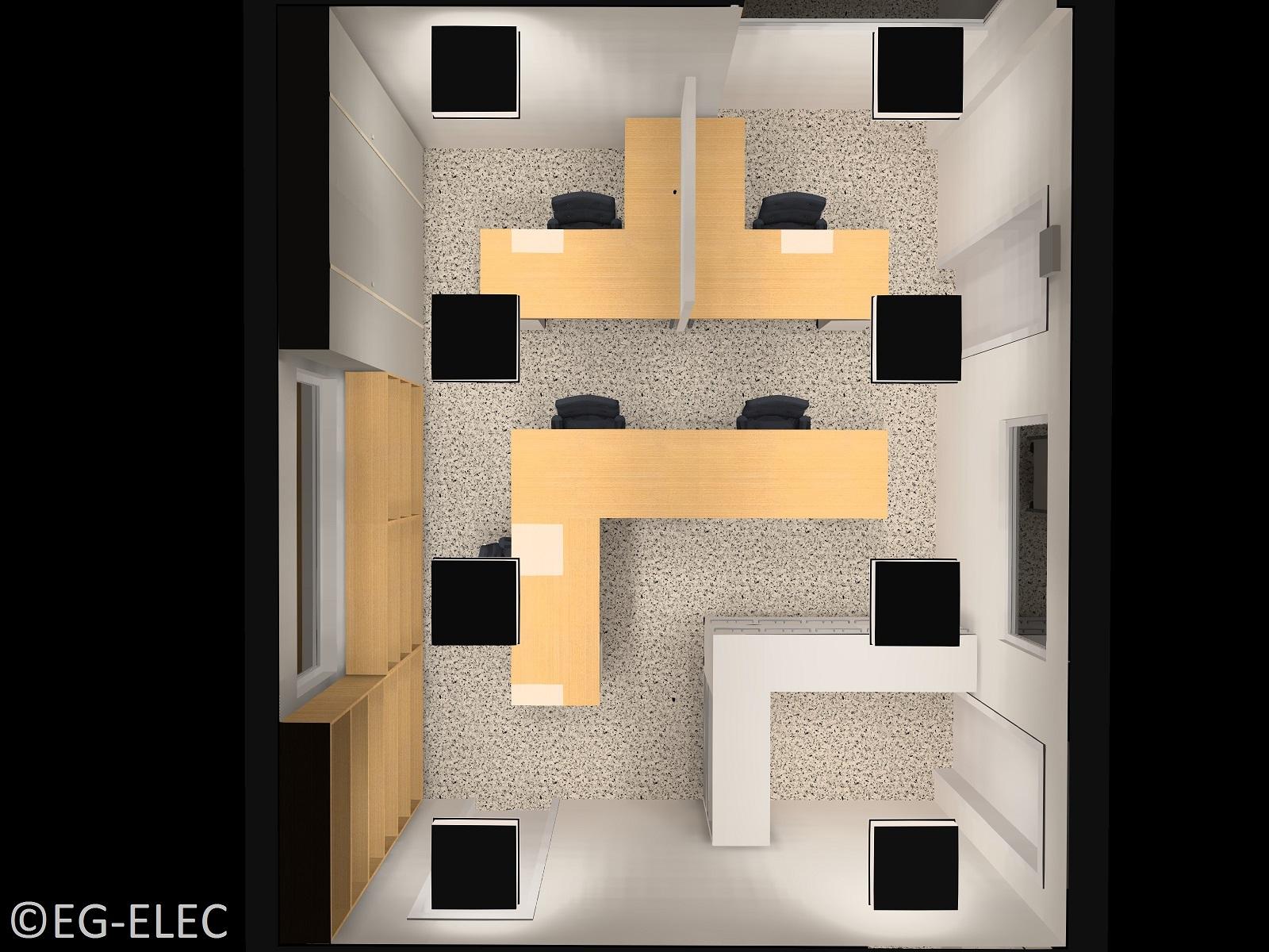 Soudal – Labo QC – Kantoor 1 – 00©