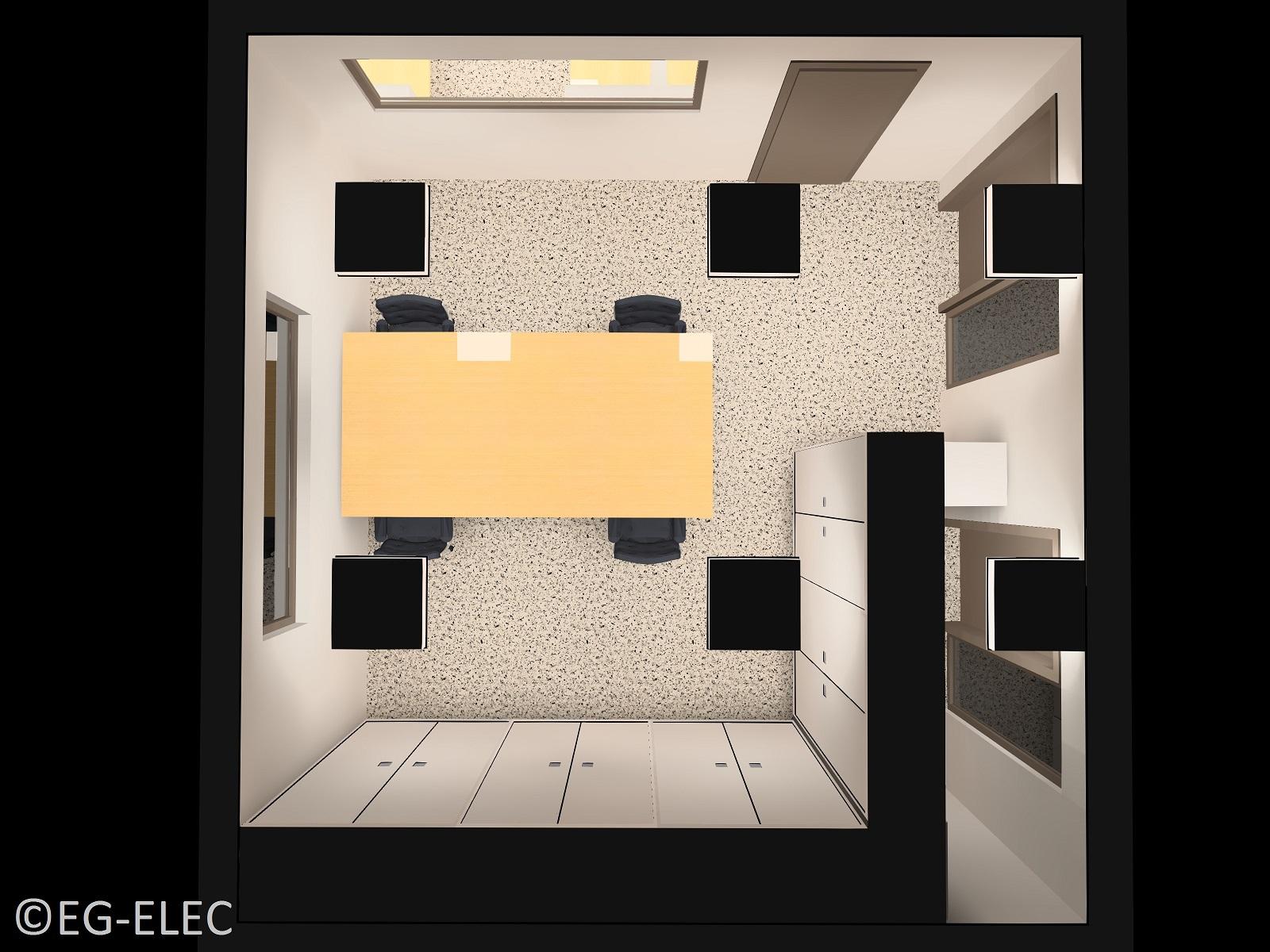 Soudal – Labo QC – Kantoor 2 – 00©