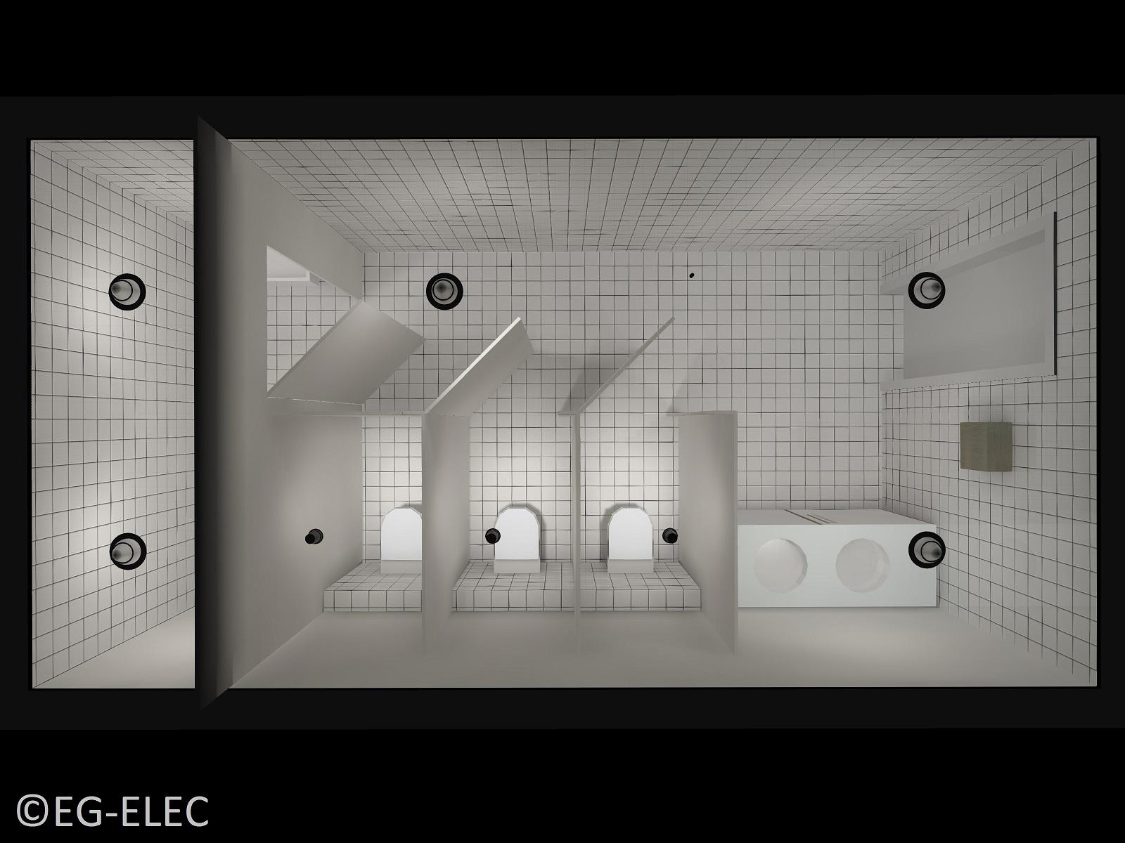 Soudal – Labo QC – Toilet V – 00©