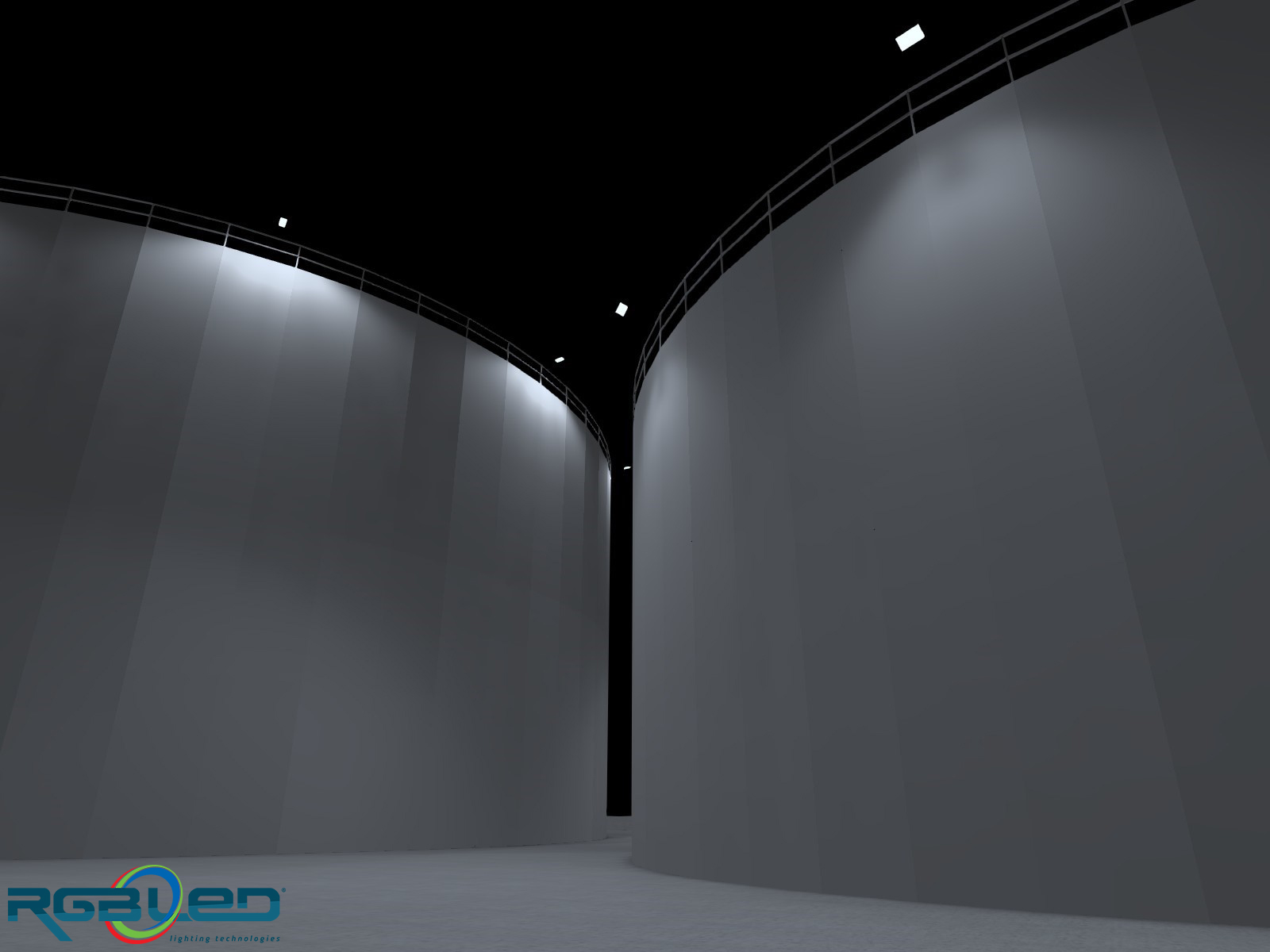 Tank Terminal – 02