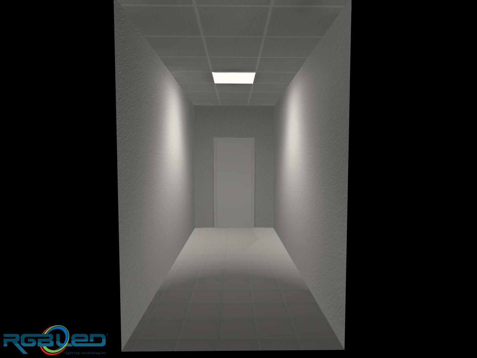WDP Verdifarm – Bureau – Gelijkvloers – Serverruimte – 02