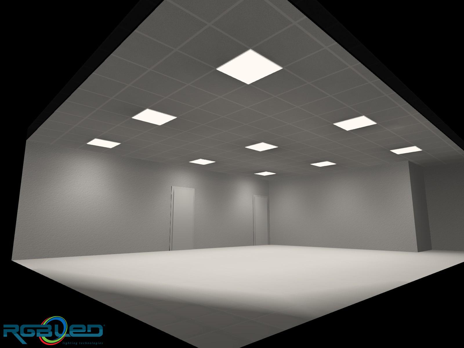 WDP Verdifarm – Bureau – Verdieping 1 – Grote vergaderzaal – 02