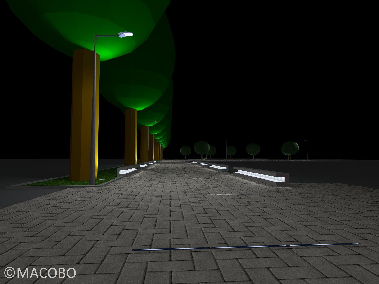 Westerlo – Zwembad – Parking 03©
